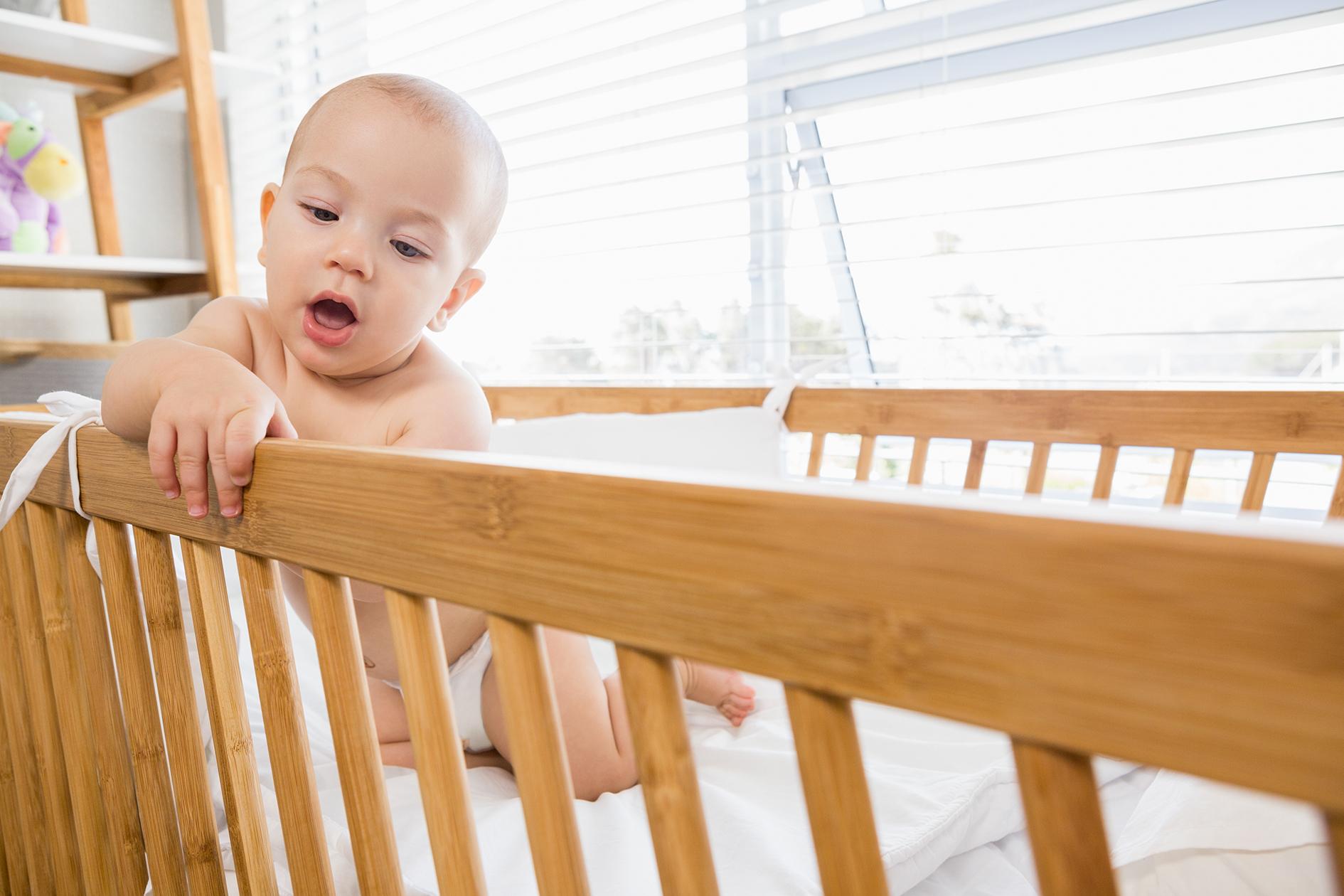 La Habitación De Tu Bebé Cuál Es Su Temperatura Ideal Blog De Bed S