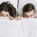 formas de dormir