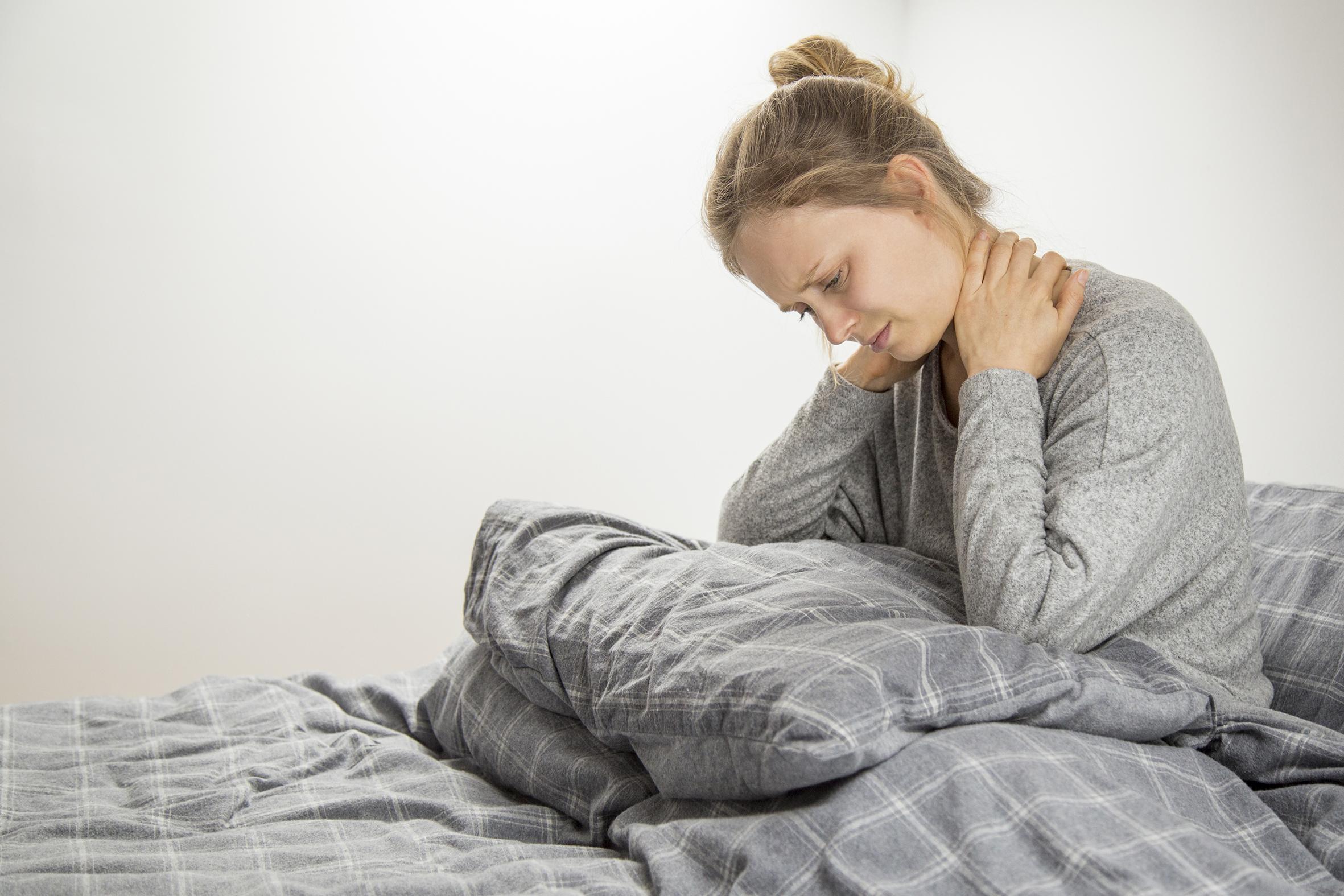 Resultado de imagen para dolor de espalda colchon