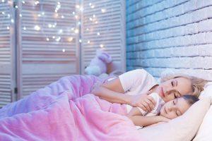 iluminar tu dormitorio