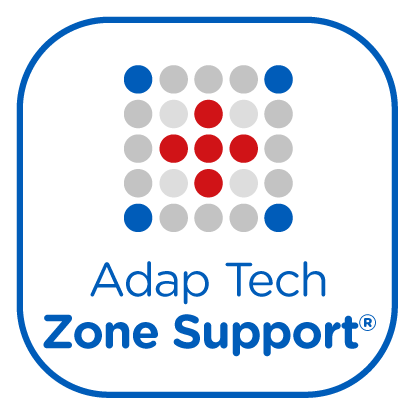 Adapt Tech Zone Support®