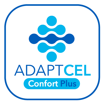 Adaptcel Confort Plus