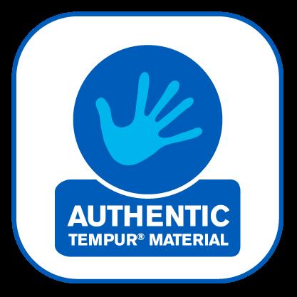 Material Tempur