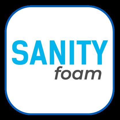 SanityFoam