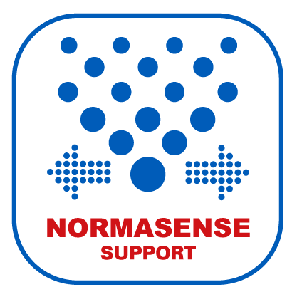 NormaSense Support